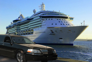 Cruise Port Limo Service San Antonio Transportation bus charter shuttle rental