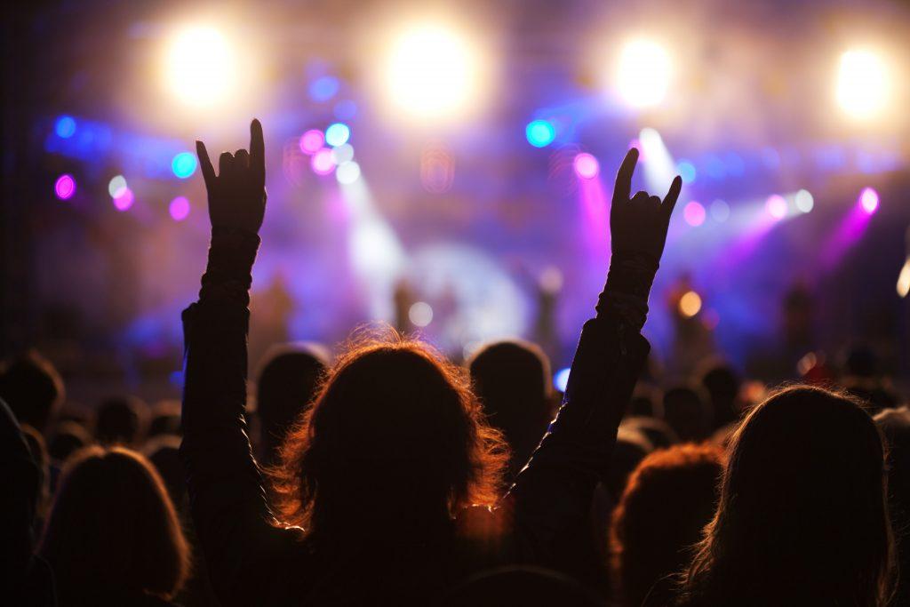 San Antonio Concert Limo Service