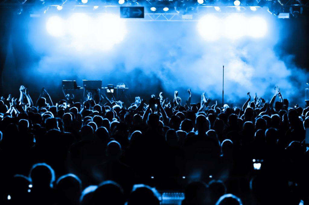 San Antonio Concert Limo Service event live music bands clubs edm