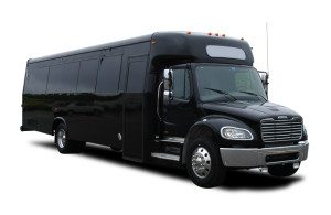 San Antonio Party Bus 30 Passenger Rental Servicesan