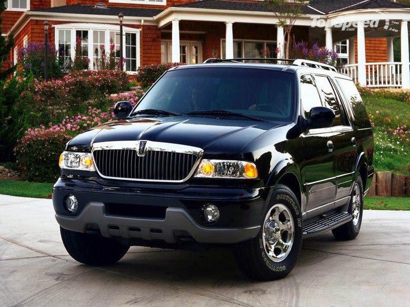Lincoln Navigator Limo Service San Antonio