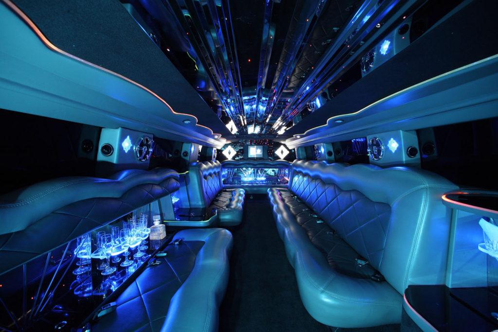 San Antonio Limo Rental Services Transportation 20
