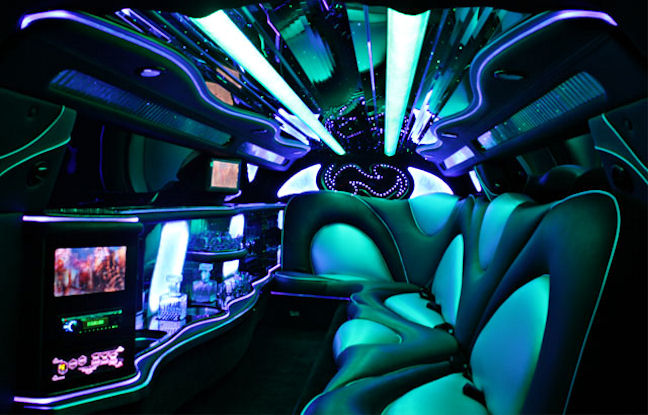 San Antonio SUV limousine rental services transportation